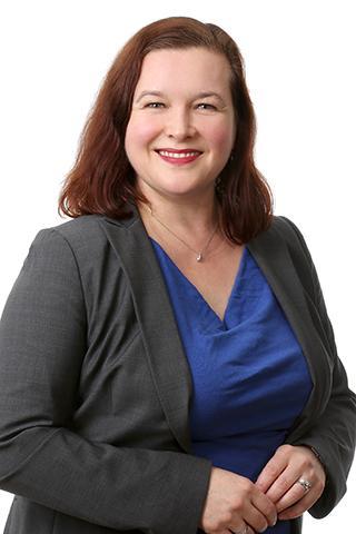 Hartman, Laurel  photo