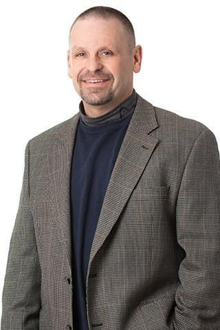 Boucher, Scott  photo