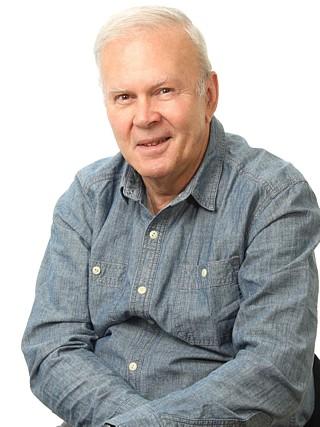 Grady, John  photo