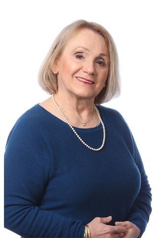 O'Connor, Patricia  photo