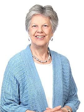 Donaldson, Reita  photo