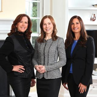 Michele Friedler Team photo