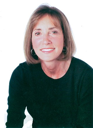 Salter, Susan  photo