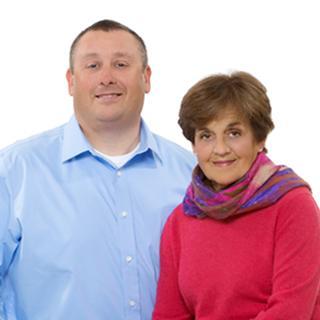 Wiehn Pollard Team photo