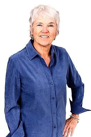Randall, Lorraine  photo