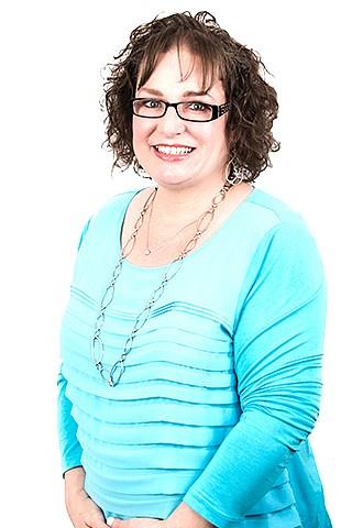 Springer, Cheryl  photo