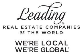 Leading Real Estate logo